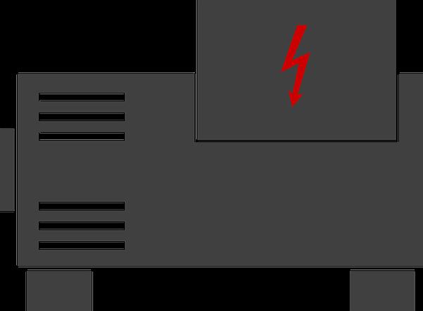 Agregaty stacjonarne i wyłączenia prądu