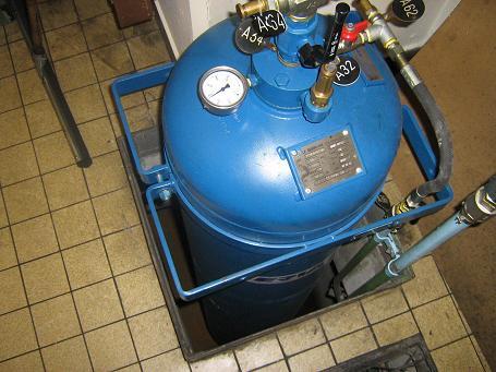 Zaopatrz się w najlepsze zbiorniki ciśnieniowe