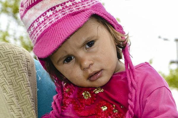Obecne trendy w dziecięcej modzie