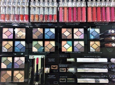 Nowy sklep z kosmetykami w internecie