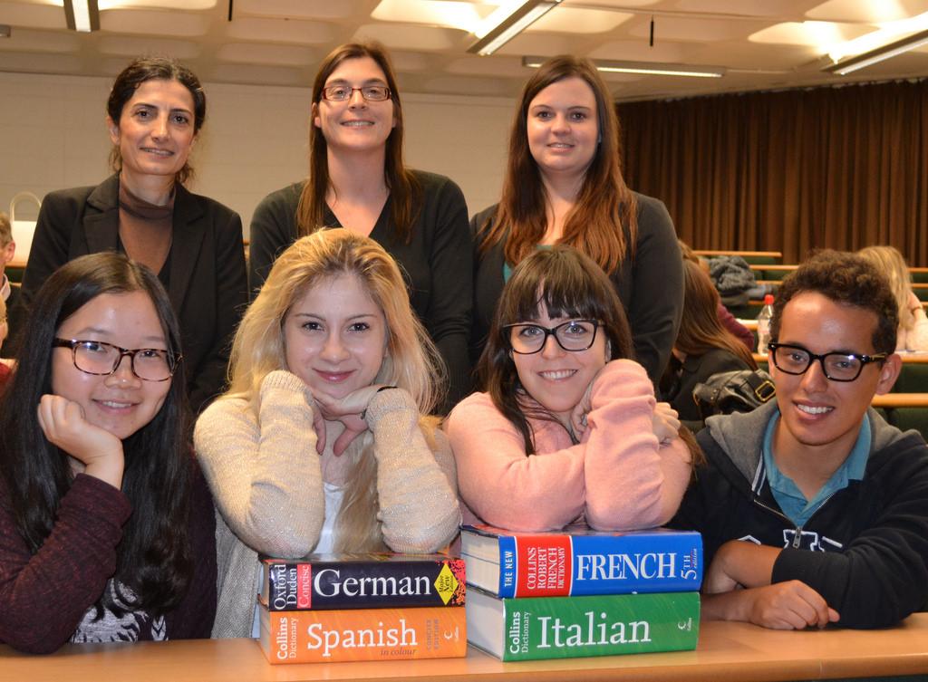 Szkoła językowa – co może oferować?