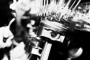 Motoreduktor – stabilny napęd