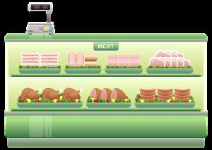 Praktyczne modele lad chłodniczych