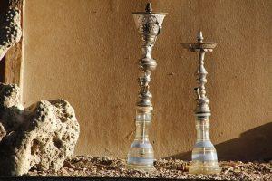 Niedrogie i liczne typy tytoniu do shishy