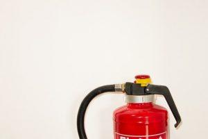 Efektywny system przeciwpożarowy