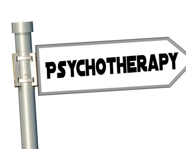 Jakie są formy psychoterapii?