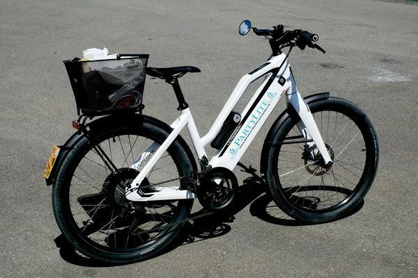 Read more about the article Jednoślady z silnikiem elektrycznym