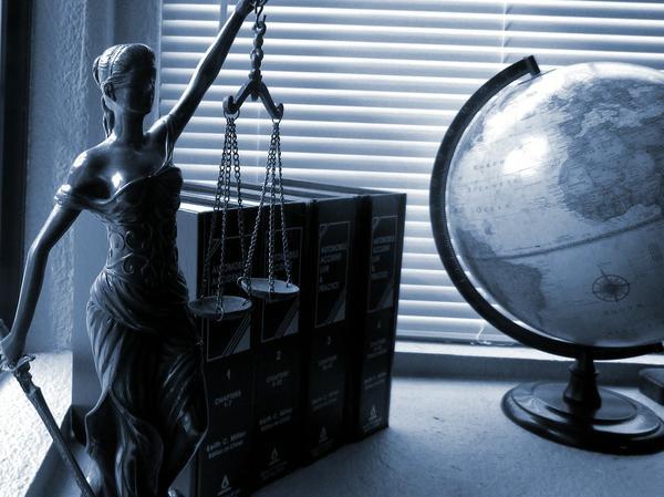 Mój brat jest dobrym radcą prawnym