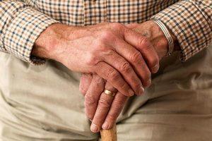 Godna i piękna starość to prawo, a nie przywilej!