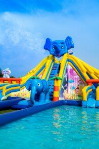 Read more about the article Warto spędzić wakacje w dobrym hotelu dla dzieci