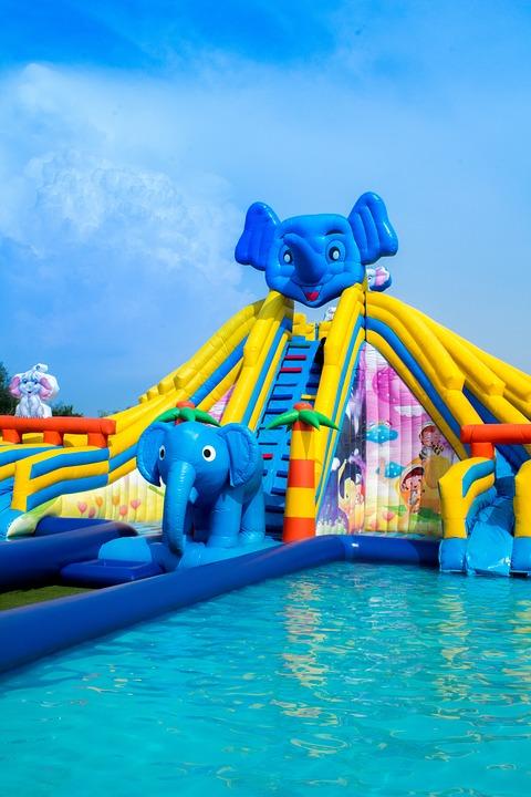 Warto spędzić wakacje w dobrym hotelu dla dzieci