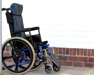 Jaki powinien być wózek inwalidzki