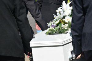 Sprawne przygotowanie pogrzebu