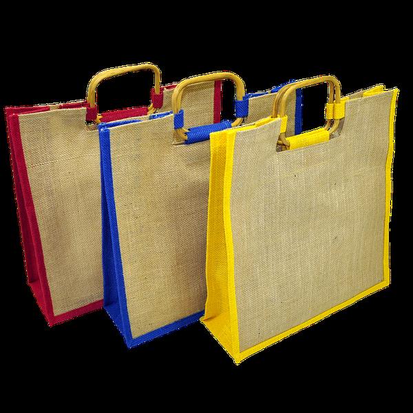 Atrakcyjne torby z bawełny
