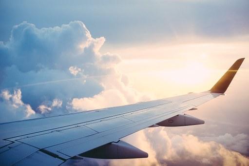 Jak kupić bilety lotnicze?