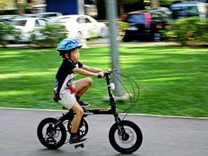 Read more about the article Jaki rower zakupić dziecku?