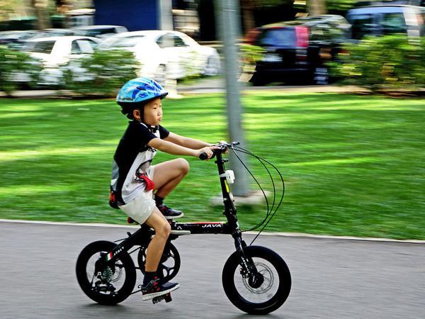 Jaki rower zakupić dziecku?