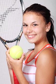 Tenis – sport lub hobby