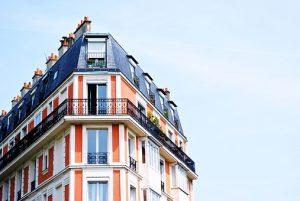 Sztywny profil balkonowy