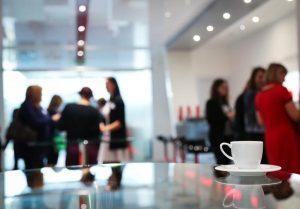 Jak zorganizować firmowy event?