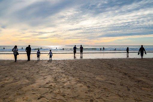 Zbawienny wpływ morskiego klimatu na zdrowie
