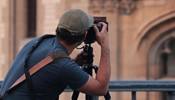 Znalezienie dobrego fotografa na ślub