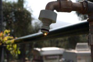 Zapotrzebowanie na budowę przyłączy wodociągowych na Śląsku