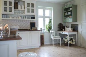 Jakie wybrać meble do kuchni?