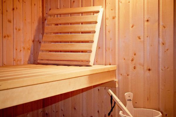 Nowoczesne rodzaje saun