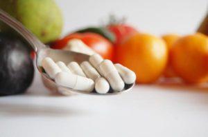 Suplementacja poszczególnych witamin