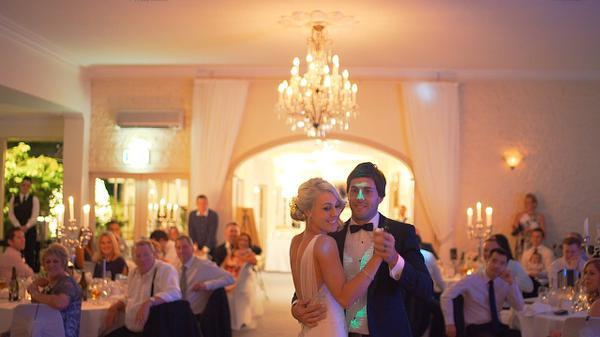 Jak wybrać dobrą sale weselną?