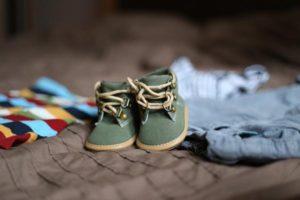 Rzeczy dla niemowląt