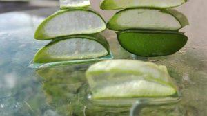 Aloes herbalife zdrowy dodatek do wody