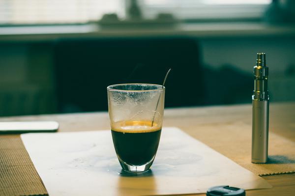 Co przyda się do mieszania kawy?