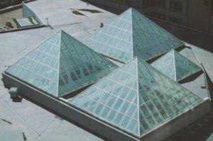 Read more about the article Montaż świetlika na dachu