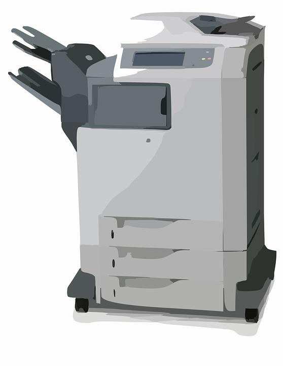 Modele urządzeń wielofunkcyjnych